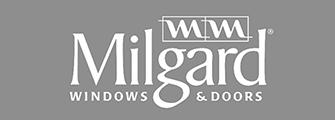 MIlgard Windws Doors logo